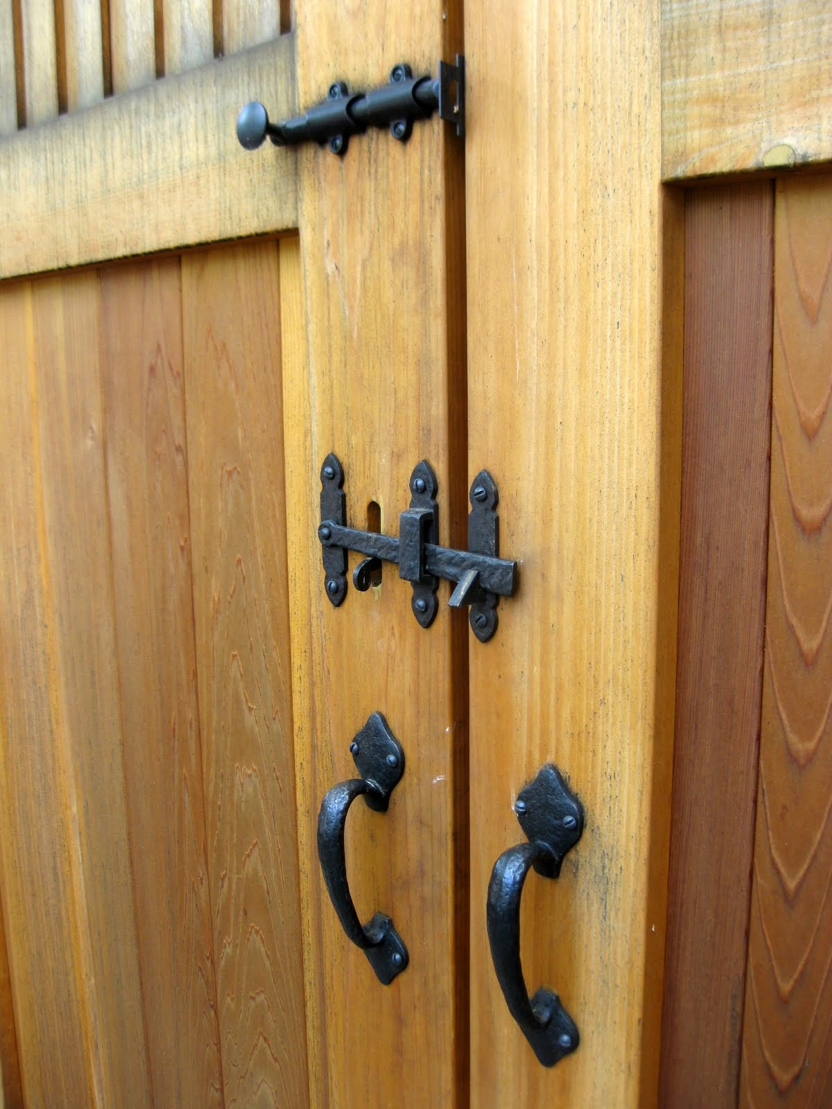 sheds door itm long gate bolts key garage locks shed enfield van